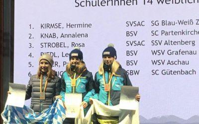 2. DSC in Oberweisenthal