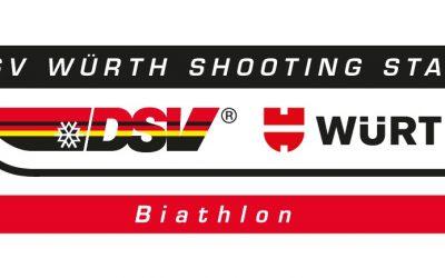 DSV Würth Shoooting Star am 19.9. in Kaltenbrunn gesucht