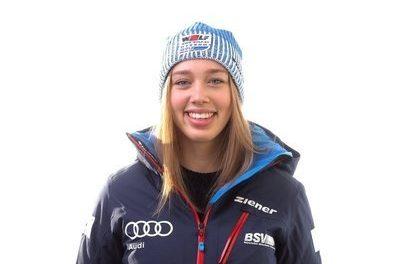 Hannah Schlickum für Youth Olympic Games (YOG) in Lausanne nominiert