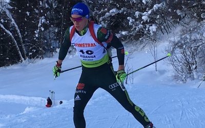 Werdenfelser Biathlon Festspiele im IBU Cup und IBU Junioren CUP