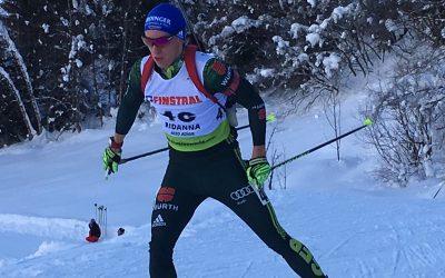 4 Biathleten für die EM in Minsk nominiert